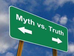 Old Myths Die Hard