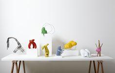 Lauren DiCioccio Familiars Installation shot