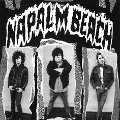 ZP was the first drummer for this group--hard to find web photos of the early years. This blog highlights the early history of PDX/Seattle rock. A great history.