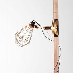 Kyouei design / reconstruction lamp