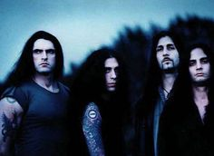 """Type O Negative is a heavy metal band from Brooklyn, New York City. Their dramatic lyrical emphasis on themes of romance, depression, and death resulted in the nickname """"The Drab Four"""" (in homage to The Beatles' """"Fab Four"""" moniker).   On April 14, 2010, lead vocalist, bassist, and principal songwriter Peter Steele died, reportedly from heart failure."""