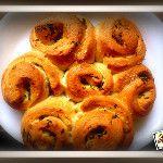 Pan de Chimichurri  - via @pochove