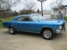 Chevrolet Chevelle for Sale Classic Chevrolet, Chevrolet Chevelle, Sexy Cars, Hot Cars, 1966 Chevelle Ss, Chevelle For Sale, 70s Muscle Cars, Pretty Cars, Street Rods