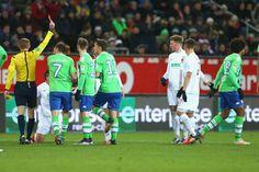 Hasil Pertandingan Augsburg vs Wolfsburg: Augsburg Tahan Imbang Wolfsburg di Kandang Sendiri