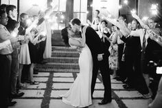 North Carolina Estate wedding with a French countryside vibe via Magnolia Rouge