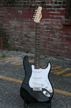 Hahn guitars- more  Guitar Goodness