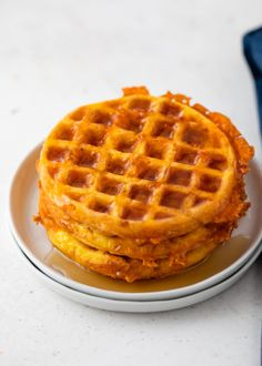 Learn how to make the perfect chaffles (cheese waffles) at just 1 net carb each with just 2 ingredients in under 10 minutes! These keto chaffles make the High Protein Recipes, Protein Foods, Low Carb Recipes, Ketogenic Recipes, Bariatric Recipes, Healthy Recipes, Healthy Options, Clean Recipes, Healthy Tips
