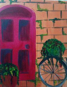 Paint Nite Hamptonroads | The Greene Turtle (Chesapeake) 05/06/2015