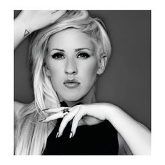 An image of Ellie Goulding ❤ liked on Polyvore featuring ellie goulding, celebs, people, ellie and pictures