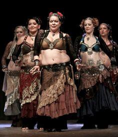 American Tribal Style- freakin' gorgeous !!!
