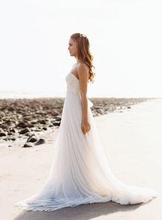 Nautical Wedding Inspiration from Jose Villa Photography