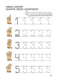 1 million+ Stunning Free Images to Use Anywhere Preschool Writing, Numbers Preschool, Preschool Learning Activities, Printable Preschool Worksheets, Free Kindergarten Worksheets, Alphabet Writing Practice, Math For Kids, Free Images, Day Care Activities