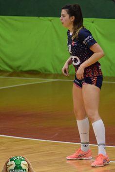 Paula Visentín - CID Moreno Handball