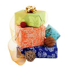 Unique, earth friendly Fair Trade gift ideas