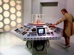 The TARDIS: A Visual History - IGN