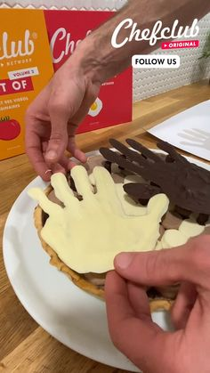 Fun Baking Recipes, Snack Recipes, Dessert Recipes, Cooking Recipes, Snacks, Köstliche Desserts, Delicious Desserts, Yummy Food, Cheesy Recipes