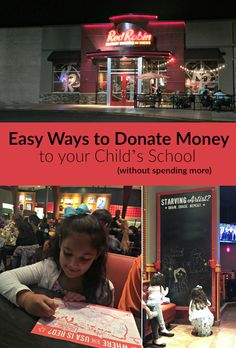 Wouldn t it be great to raise money for your child s for How to get money easily as a kid
