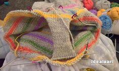 IdeaLaari Accessories, Fashion, Tricot, Knit Leggings, Cast On Knitting, Moda, Fashion Styles, Fasion, Ornament