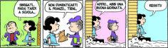 Peanuts 2014 gennaio 30 - Il Post