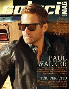 Colcci Mag - Outono 2013 | Brazil Male Models