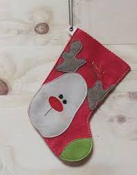 Resultado de imagen para molde de botas de navidad