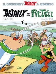Asterix und Obelix bei den Pikten