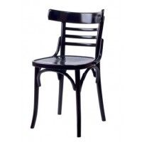 Bentwood Chair 42 Bistro Restaurant, Cafe Bistro, Bistro Chairs, Restaurant Chairs, Cafe Chairs, Modern Cafe, Bentwood Chairs, Contract Furniture, Classic