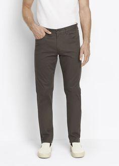 5-Pocket SoHo Pant