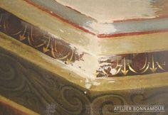 Rénovation - Chapelle ©Atelier-Bonnamour.com