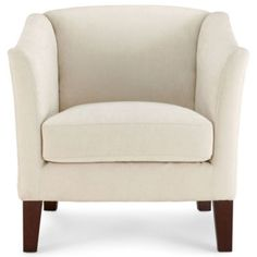 $318 Melrose Accent Chair - JCPenney