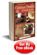 Gluten-Free Christmas Dessert Recipes