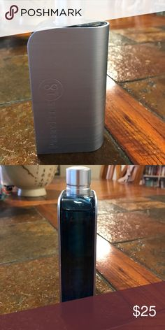 Perry Ellis 18 men's cologne Very little used. 3.4  oz. Other
