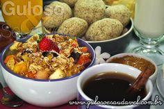 Costuma tomar café da manhã? Conheça A Importância do Café da Manhã para a #saúde!  Artigo aqui: http://www.gulosoesaudavel.com.br/2012/09/20/estudos-importancia-cafe-manha/