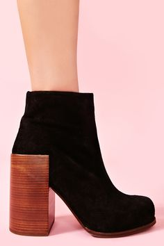 Ramble Ankle Boot