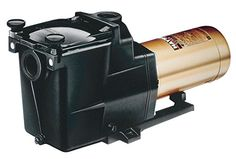 Hayward SP2610X15 Super Pump 1.5-HP Max-Rated Single-Spee...