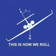 aviation: this is how we roll