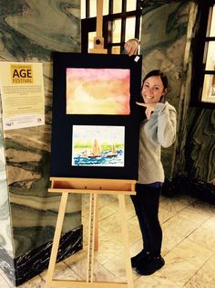 Vote for our artists - Riversway Care Home Bristol