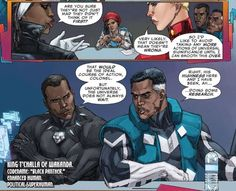 The Ultimates #3 cements the series as Marvel's premier Avengers comic  #comics Oliver Sava