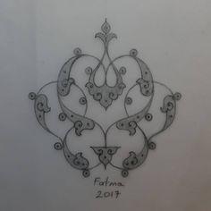 Rumi sketch # design - New Deko Sites Tattoo Design Drawings, Tattoo Sketches, Art Drawings, Pencil Drawings, Sketch Drawing, E Tattoo, Islamic Calligraphy, Calligraphy Art, Kunst Tattoos