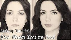 Makeup For Sad Days   TheMakeupChair