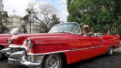 Üretildiği tarihlerde adından en çok söz ettiren klasik amerikan arabaları