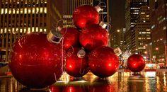 christian louboutin christmas ornament - Google Search