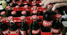 Cum îţi distruge Coca-Cola corpul în doar 65 de minute!