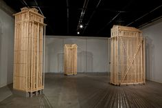 Ted Lott Master of FIne Art Exhibition