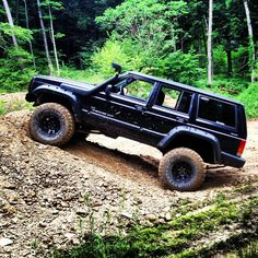 What we should do with our current Jeep