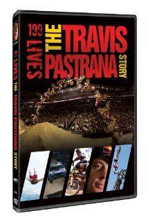 199 Lives: The Travis Pastrana Story (2008) Poster