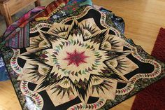 Pattern by Quiltworx.com