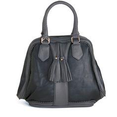 Bowl Me Over Bag (3.840 RUB) ❤ liked on Polyvore featuring bags, handbags, shoulder bags, purses, zip purse, handbags shoulder bags, zipper purse, pu handbag and shoulder handbags
