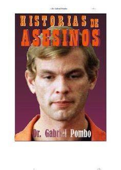 Serial Killers, Gabriel, Horror, Baseball Cards, Movie Posters, Movies, Mystery Books, Essayist, Crime