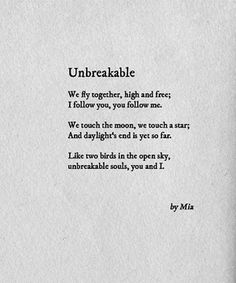 Unbreakable Love Quotes I Have Fallen On Love With The Way My Mind Plays In The Dark Night
